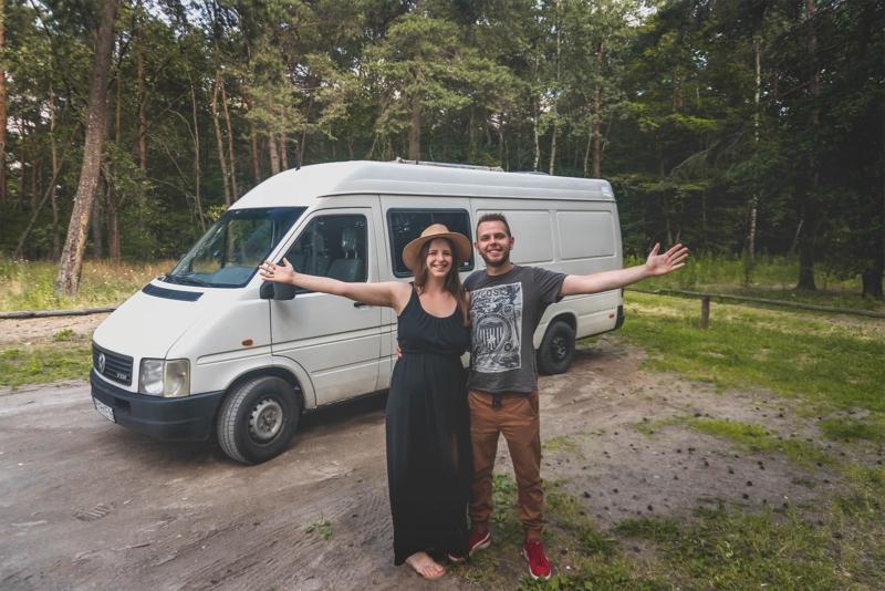 Krajewscy w podróży - blog podróżniczy, o podróżach po Polsce i Europie