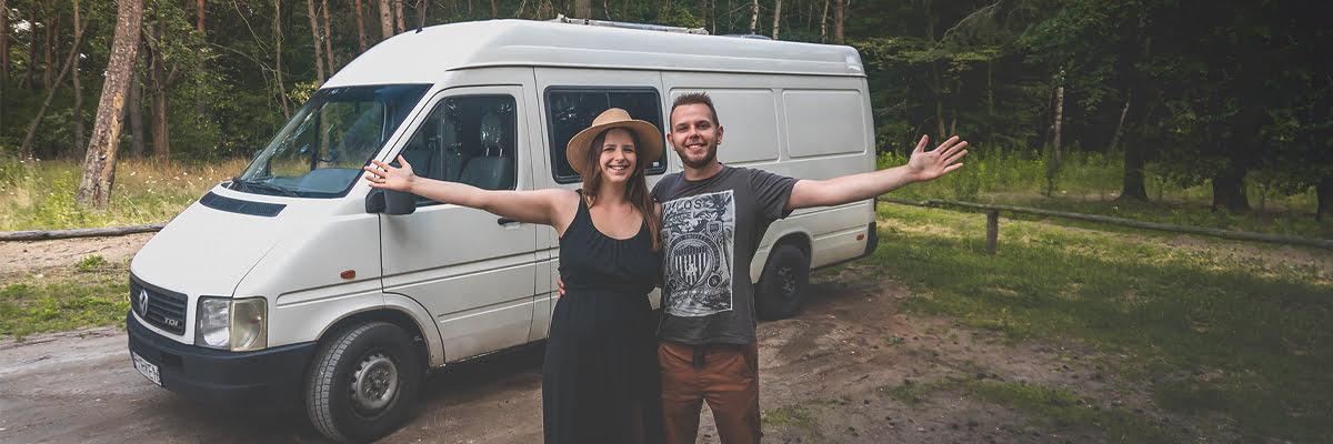 Krajewscy w podróży - blog o podróżach po Polsce i Europie