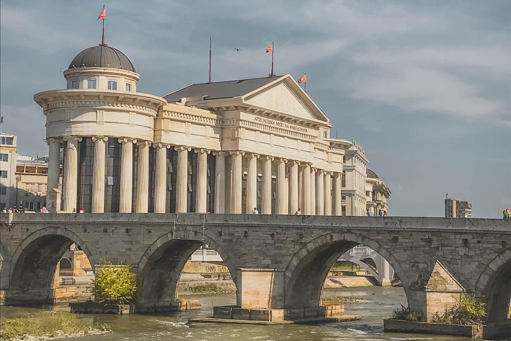 Skopje Sprawdzone noclegi