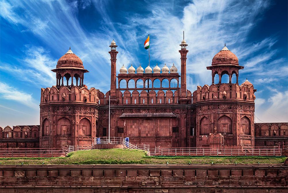Święto Niepodległości w Indiach i innych krajach