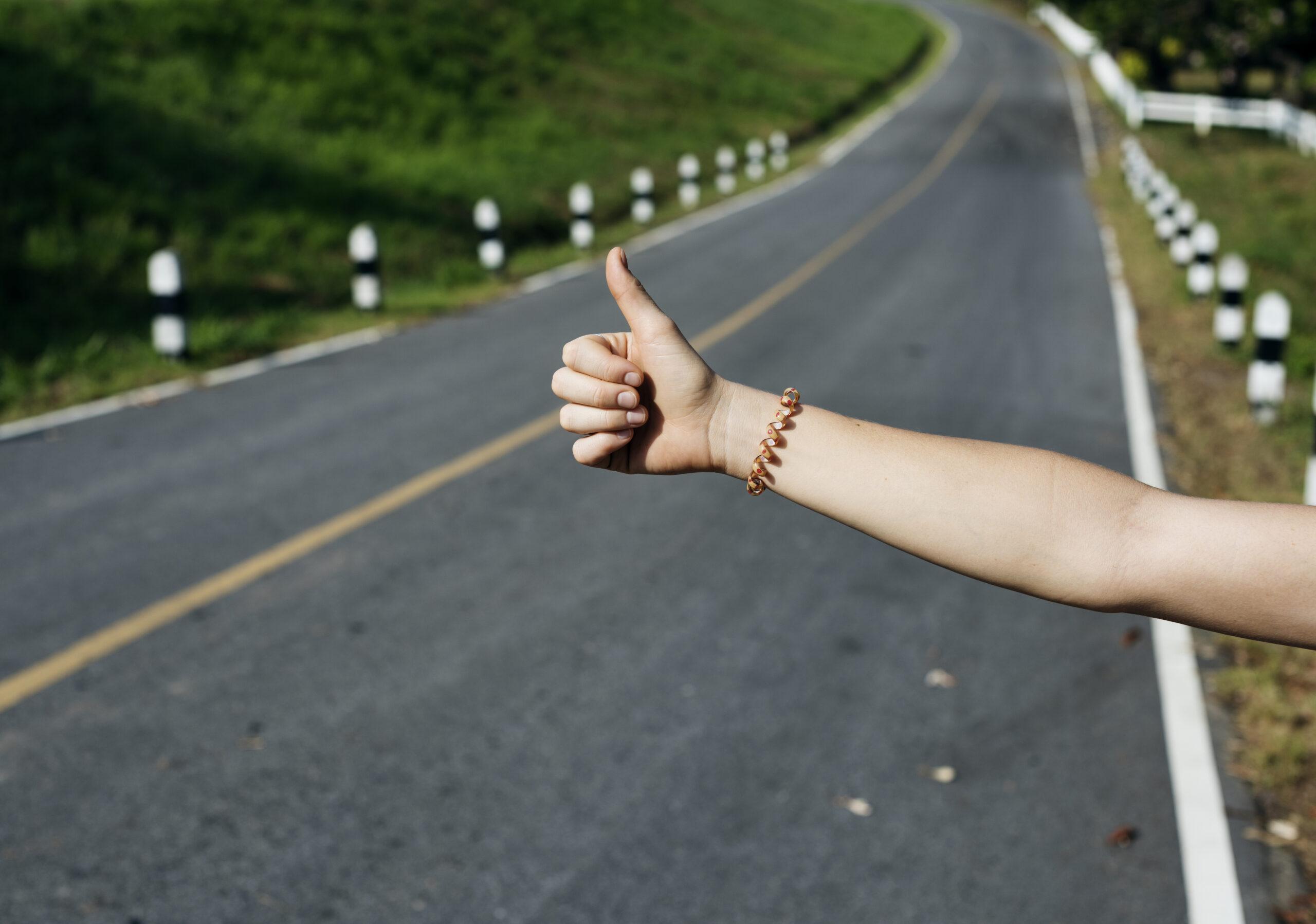 Autostop w Europie – 5 najciekawszych kierowców, którzy zabrali nas na stopa