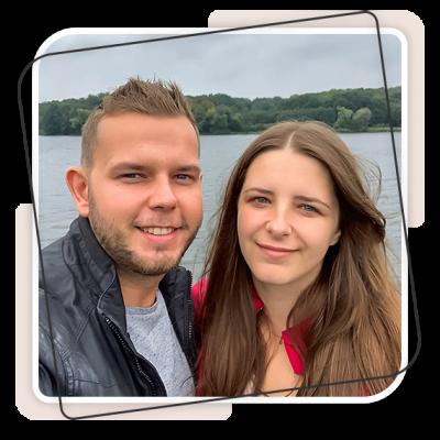 Kontakt - Krajewscy w podróży - blog o podróżach po Polsce i Europie